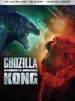 [英] 哥吉拉大戰金剛 (Godzilla vs. Kong) (2021)[台版]