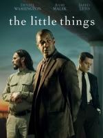 [英] 細物警探 (The Little Things) (2021)[台版]