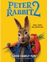 [英] 比得兔兔 (Peter Rabbit 2 - The Runaway) (2021)[台版字幕]