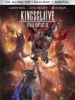 [英] 太空戰士 XV - 王者之劍 (Kingsglaive - Final Fantasy XV) (2016)[台版]