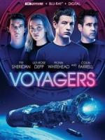 [英] 一級任務 (Voyagers) (2021)[台版字幕]