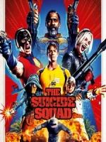 [英] 自殺突擊隊 - 集結 (The Suicide Squad) (2021)