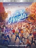 [英] 紐約高地 (In the Heights) (2021)[台版]