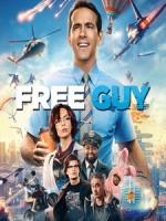 [英] 脫稿玩家 (Free Guy) (2021)[台版字幕]